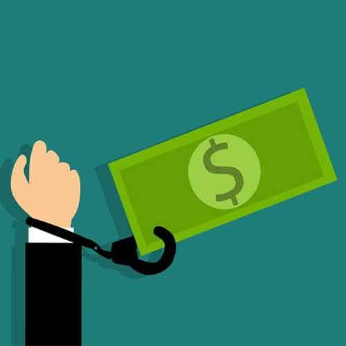 高利貸放款5大手法
